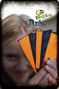 Orplaycards