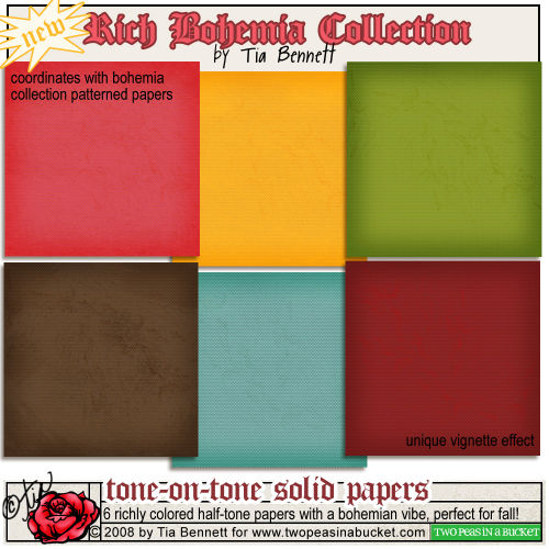 Rich bohemian solids preview_tia_2peas