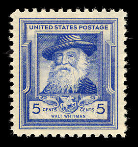 Stamp-1948US-Walt_Whitman