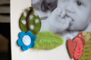 Feltedflower1