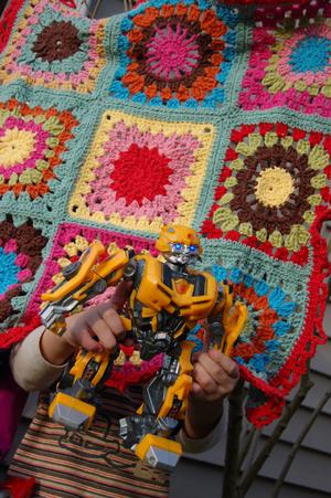 Bumblebee_blanket