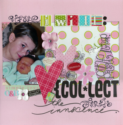 Iwillcollecttheinnocence