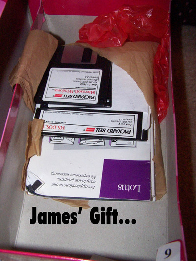 Jamesgift